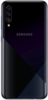 Смартфон Samsung Galaxy A30s 32Gb черный (SM-A307F) - 15 990 руб.